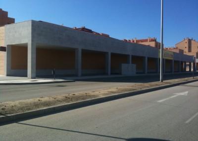 Edificio Comercial Navalcarnero