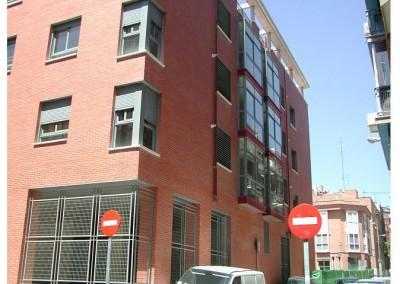 Pilar de Zaragoza 54