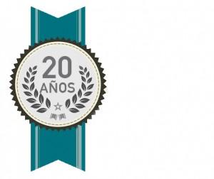 sello20anos
