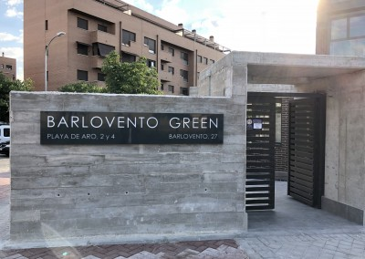 Barlovento Green